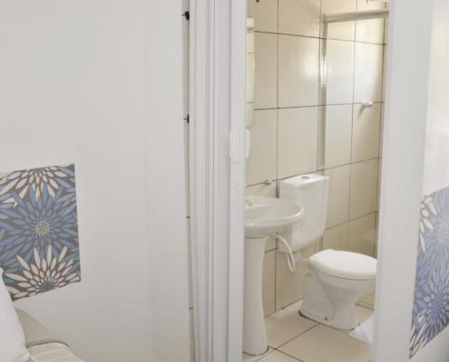 Banheiro do Quarto Top 2
